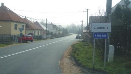 lipovnik